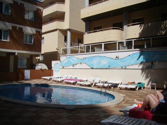 Hotel MoreMar : Отель