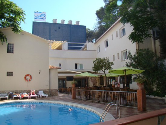 Rosamar And Spa Hotel Lloret De Mar Reviews