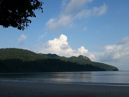 The Andaman, A Luxury Collection Resort: Morning