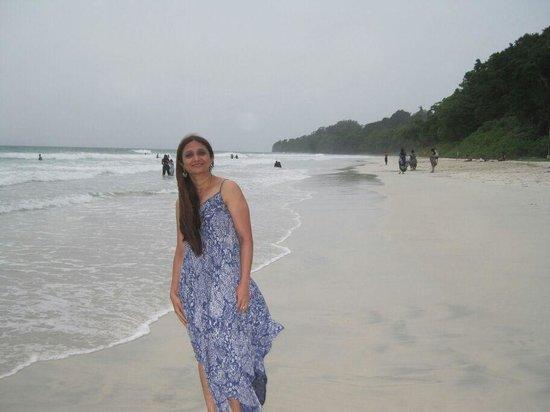 Munjoh Ocean Resort : blissful munjoh