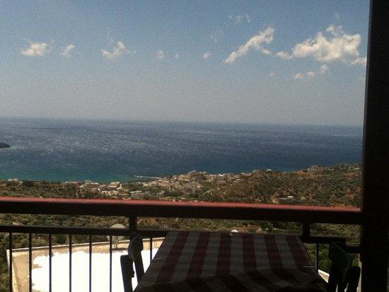 Taverna Panorama: Che panorama