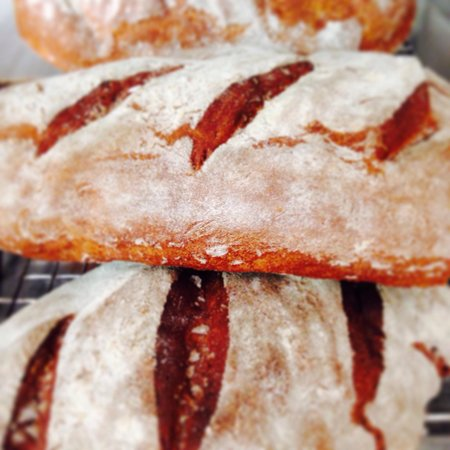 The Kings Head: Fresh Homemade Bread