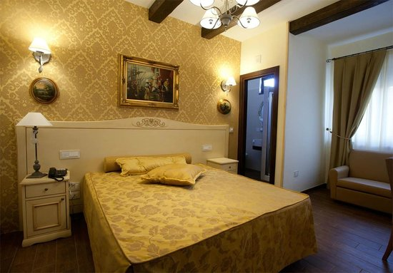 Hotel Villa Clementina Scafati Tripadvisor