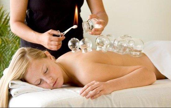 Sandy Massage Coolum Beach