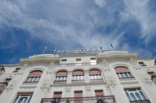 Grand Hotel Rimini: Grand Hotel