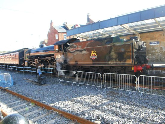 NYMR DINING TRAIN MARCH 2011 SPECIAL OFFER VIDEO - …