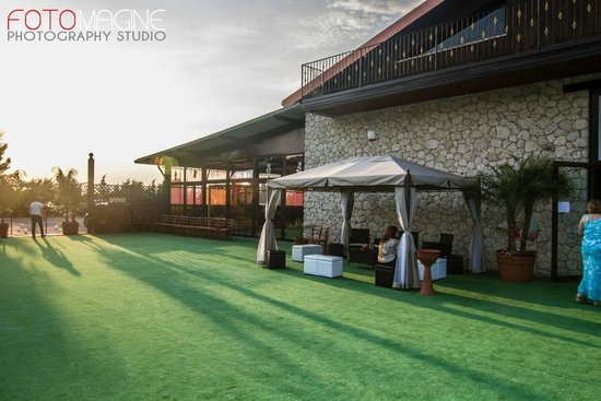 Villa Melody: esterno