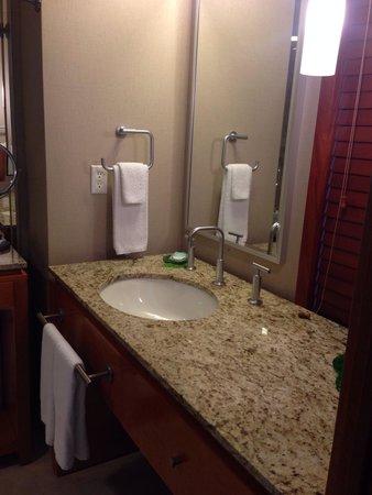 Hyatt Regency Aruba Resort and Casino: Bathroom