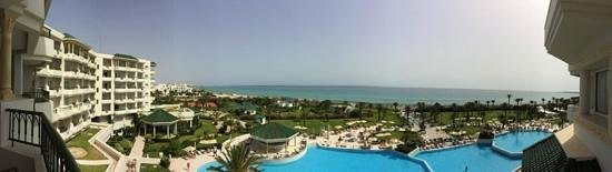 Iberostar Royal El Mansour : room with a view