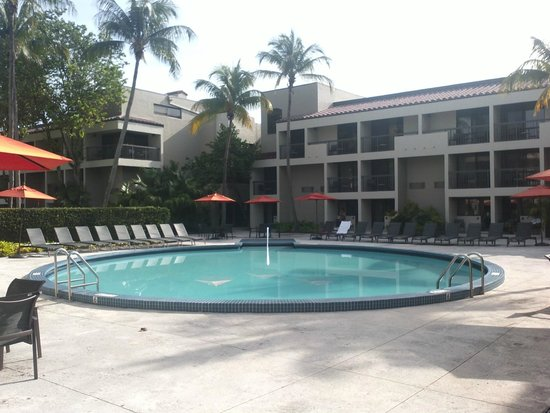 Shula's Hotel & Golf Club: Pool