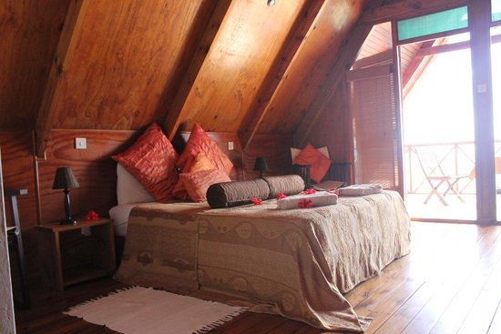 Mango Lodge: Chalet