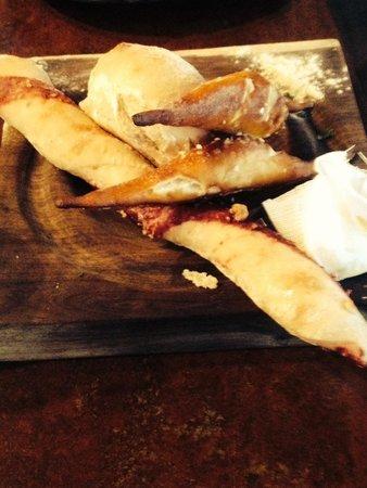 Old Biscuit Mill: Zo beginnen met een broodje