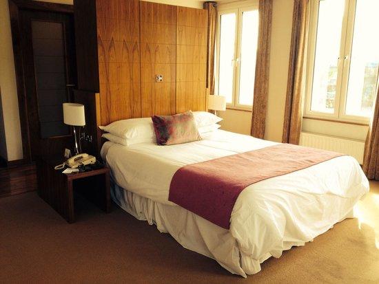 The Huntsman Inn: Zimmer 114 im 1. OG