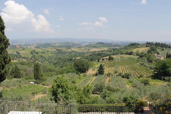 Walkabout Florence Tours: Chianti Region