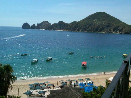 Casa Dorada Los Cabos Resort & Spa: Cas Dorada