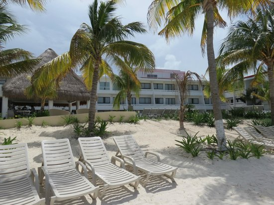 Cancun Bay Resort: Relajante!!!