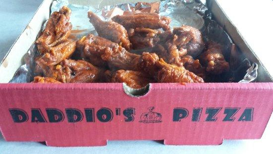 Daddio's Pizza