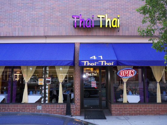 Flirten thailand