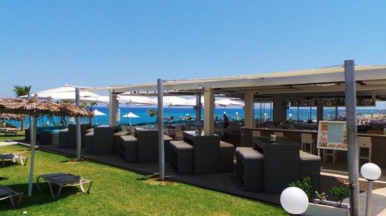 Pernera Beach Hotel: Thalassa A La Carte
