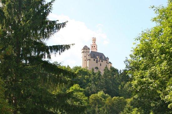 Schloss Marksburg: Marksburg