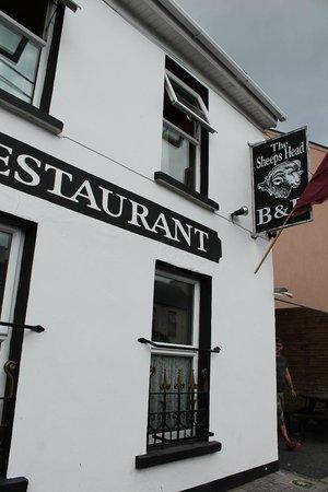 The Sheeps Head Inn: Sheep's Head Inn