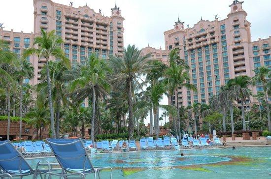Atlantis, Royal Towers, Autograph Collection : l hotel
