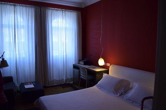 Iberostar Las Letras Gran Vía: Bedroom