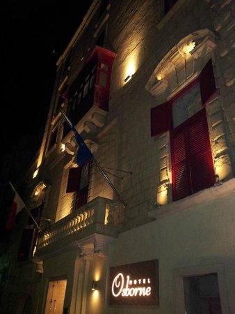 Osborne Hotel : Hotel