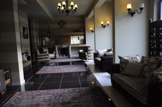 Foto de Roccamonfina Palace Hotel