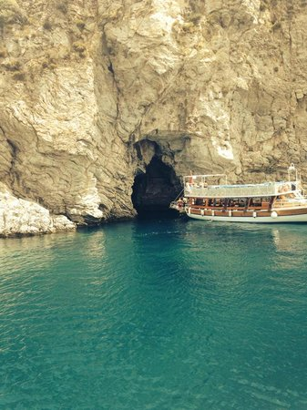 Grand Yazici Club Marmaris Palace: Wishin' Cave