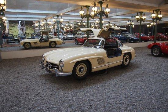 Cité de l'Automobile - Collection Schlumpf : A special one