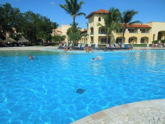 Iberostar Hacienda Dominicus : pool