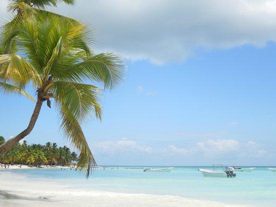 Iberostar Hacienda Dominicus : Sanoa Island trip