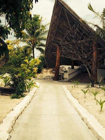 Le Meridien Bora Bora : Reception