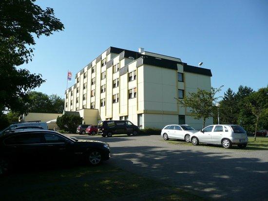 Ibis Styles Osnabrück: Een goed middelgroot hotel.