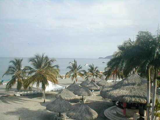 Zuana Beach Resort: hermoso Mar