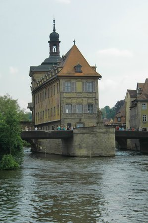 Bamberg - Simple English Wikipedia, the free encyclopedia