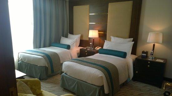Park Regis Kris Kin Hotel : 2nd bedroom