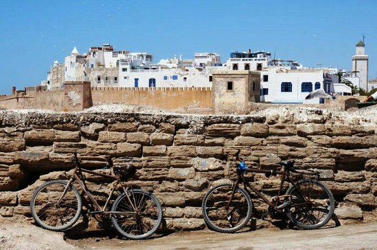 Real Morocco Tours - Private Day Tours: Beautiful view from Essaouira