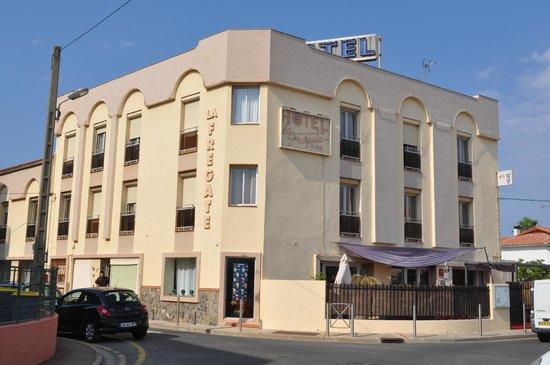Hotel La Fregate : l'hôtel