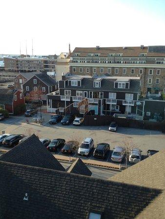 Wyndham Inn on the Harbor: Neighboring properties