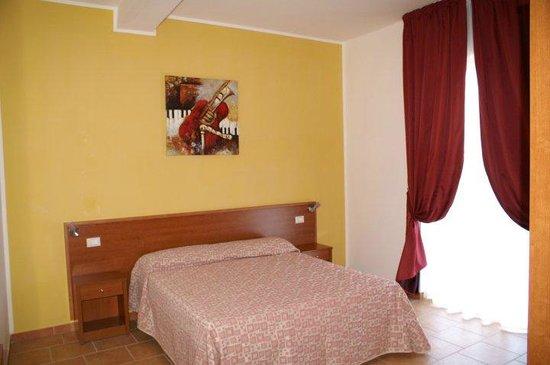 Desusino Residence & Hotel