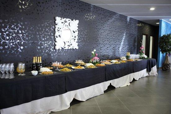Desusino Residence & Hotel : La Sala