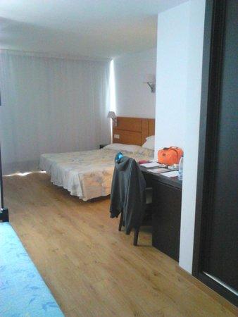 Hotel Palia Sa Coma Playa: chambre