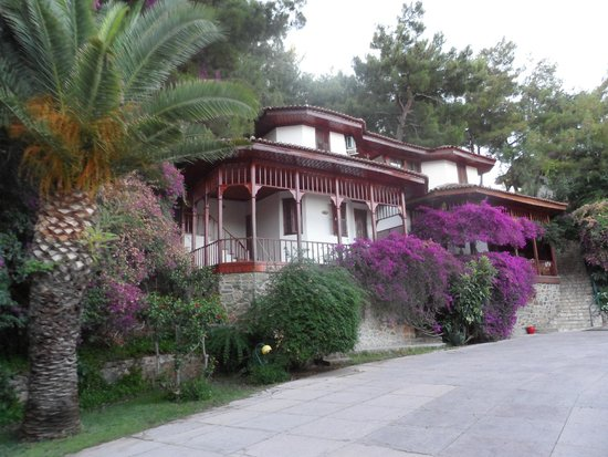 Letoonia Club & Hotel: One of the Bungalows...