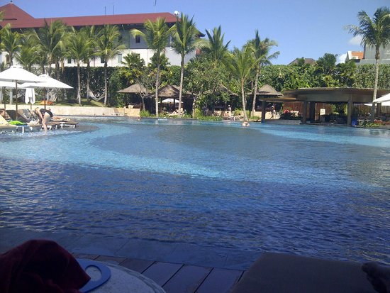 The Stones Hotel - Legian Bali, Autograph Collection: The pool
