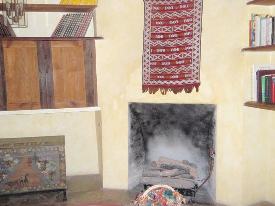 Casa Mision de San Miguel: A Room