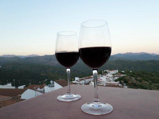 Hotel Los Castanos : Heaven!