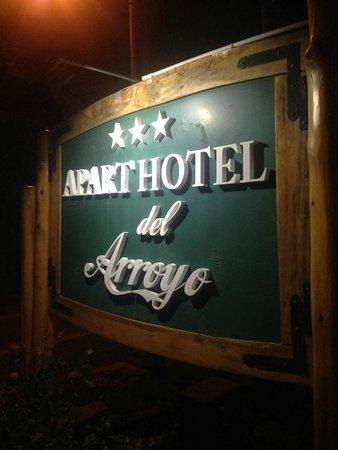 Apart Hotel del Arroyo