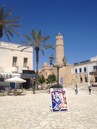 Ramada Liberty Resort Hotel: Sousse